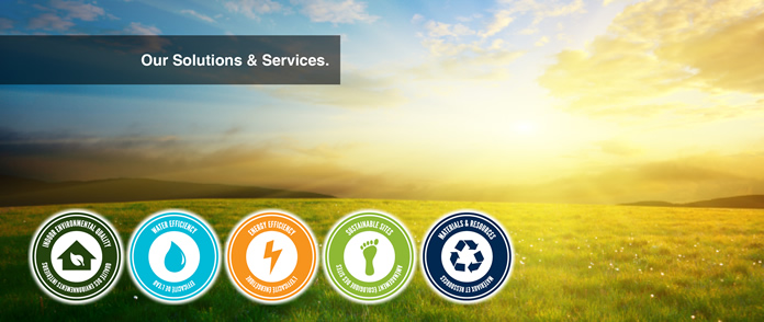 Our Solutions & Services